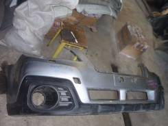 Бампер. Subaru Legacy