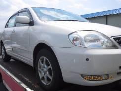 Toyota Corolla. 2003