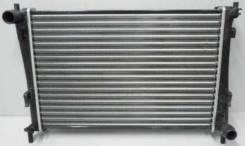 Радиатор охлаждения двигателя. Ford Fusion