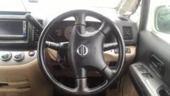 Руль. Nissan Serena, TC24 Двигатель QR20DE
