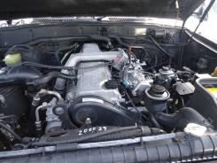 Радиатор кондиционера. Toyota Land Cruiser, FJ80G, HDJ81, HDJ81V, HZJ81V, FZJ80G Двигатели: 1HDFT, 3FE, 1HZ, 1HDT, 1FZFE