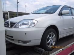 Toyota Corolla. Птс