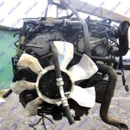 Контрактный б/у двигатель VQ35-DE на Nissan