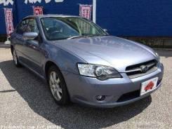 Subaru Legacy. BL