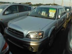 Subaru Legacy. BH