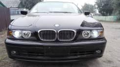 Кузовной комплект. BMW 5-Series, E39