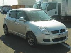 Suzuki Swift, 2009