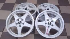 OZ Racing. 6.5x17, 5x114.30, ET45