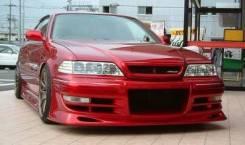 Бампер. Toyota Mark II, GX100, LX100, GX105, JZX101, JZX100, JZX105. Под заказ