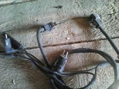 Проводка магнитолы. Subaru Forester, SG5