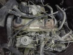 Двигатель KY MF VW Transporter T2, T3, Golf 2 1.6TD