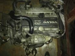 Двигатель Volvo B5254T 2.5T для Volvo V70, S70, C7