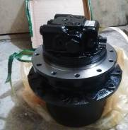 Гидромотор хода, Бортовая передача GM03
