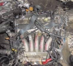 Двигатель. Honda Ascot, CE4 Двигатель G20A