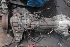 Автоматическая коробка переключения передач. Nissan Safari, WYY60, VRY60, WRGY60, WRY60, VRGY60, WGY60, FGY60 Двигатель TD42