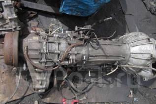 АКПП. Nissan Safari Двигатели: TD42, TD42T