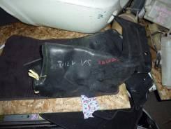 Защита двигателя. Toyota WiLL VS, ZZE127 Двигатель 1ZZFE