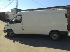 Ford Transit Van. Продается фургон-рефрижератор, 2 500 куб. см., 1 800 кг.