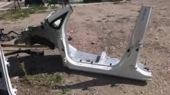 Лонжерон. Toyota Prius, NHW20