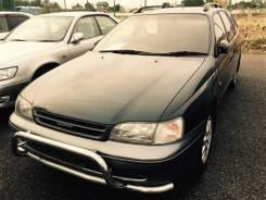 Toyota Caldina. 190