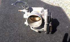Заслонка дроссельная. Subaru Legacy, BP5 Двигатель EJ20