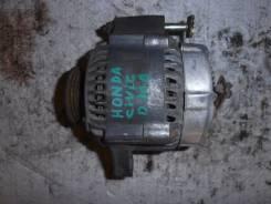 Генератор. Honda Civic Ferio, EK5 Двигатель D16A