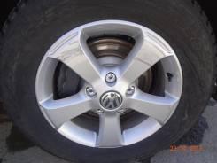 Volkswagen. 4x8, 5x130.00, ET53