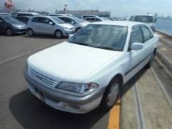 Toyota Carina. 210