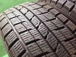 Dunlop DSX. Зимние, без шипов, 2006 год, износ: 5%, 2 шт