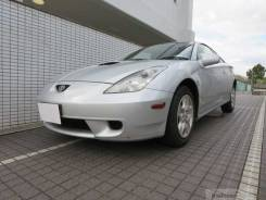 Toyota Celica. ZZT230, 1ZZ2ZZ