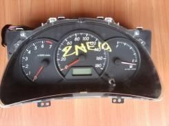 Панель приборов. Toyota Wish, ZNE10 Двигатель 1ZZFE