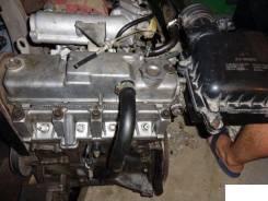 Двигатель инжекторный