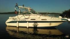 Searay. 1994 год год, длина 7,00м., двигатель стационарный, 230,00л.с., бензин
