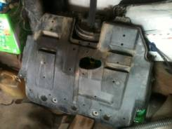 Защита двигателя. Subaru Legacy, BG9 Двигатель EJ25