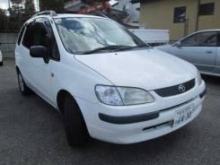 Toyota Corolla Spacio. 110