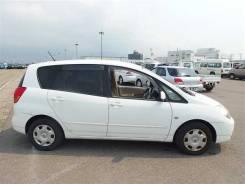 Toyota Corolla Spacio. 120