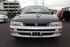 Toyota Corolla Wagon. AE100