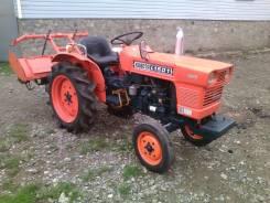 Kubota. Продается трактор L1501( Япония)