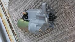 Стартер. Toyota Hilux Surf, LN130G, LN130W Двигатели: 2LT, 2LTE