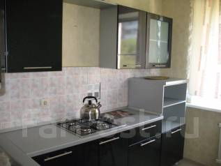 2-комнатная, улица Большая 87а. Железнодорожный, 50 кв.м. Кухня