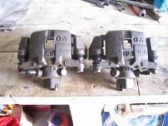 Суппорт тормозной. Subaru Legacy, BL9, BE5, BE9, BH5, BPE, BLE, BPH, BL5, BP9, BP5 Двигатели: EJ255, EJ254, EJ253, EJ30D, EJ20Y, EJ208, EJ20X, EJ206
