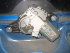 Мотор стеклоочистителя. Nissan March, AK12, YK12, K12, BNK12, BK12
