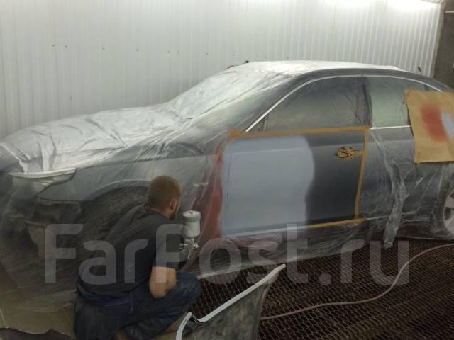 Кузовной ремонт, гарантия до 3-х лет. Автодок 375-43-58