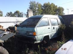 Toyota Lite Ace. 2Y