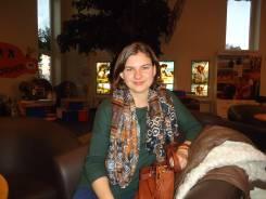 Преподаватель немецкого языка. Высшее образование, опыт работы 8 месяцев