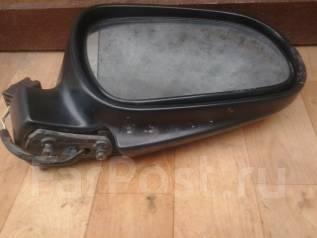 Зеркало заднего вида боковое. Honda Domani, E-MA7, MA7 Двигатель D15B