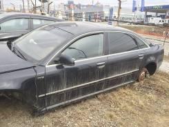 Audi A8. Птс с железом audi a8 2005