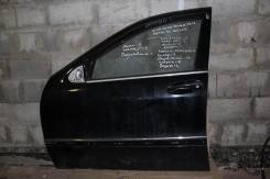 Дверь боковая. Mercedes-Benz S-Class, W220