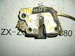 Замок двери. Toyota Sprinter, AE100 Двигатель 5AFE