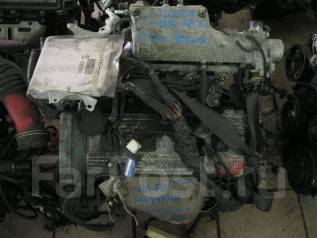 Двигатель. Toyota Corolla, AE114 Двигатели: 4A, 4AFE